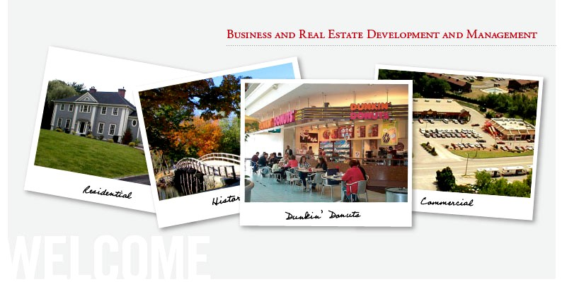 Business and Real Estate Development and Management